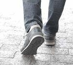 風水師の訓練法【行歩】
